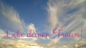 Mein Angebot Herzenscoaching Lebe deinen Traum Brigitte Tisler